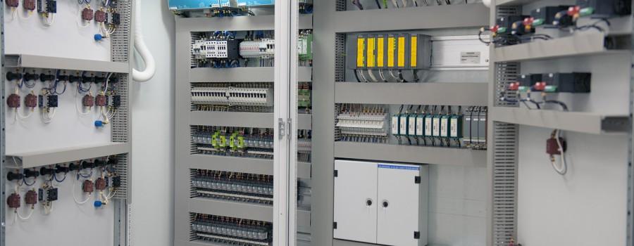 Installations mécaniques et électriques